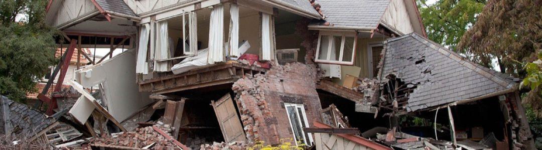 Earthquake Insurance – Should I Buy It?